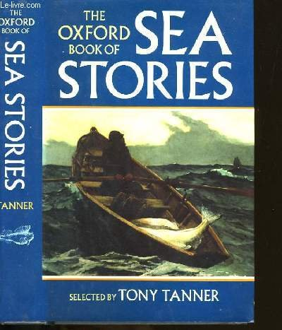 9780192142108: The Oxford Book of Sea Stories