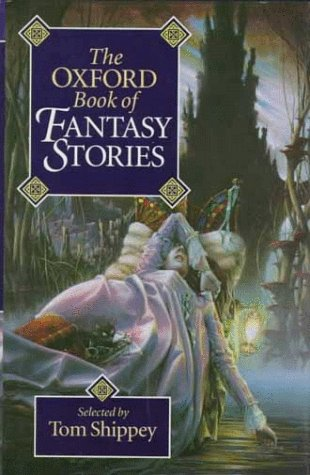 9780192142160: The Oxford Book of Fantasy Stories