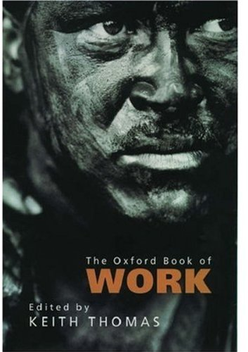 The Oxford Book of Work