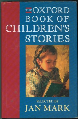 9780192142283: The Oxford Book of Children's Stories
