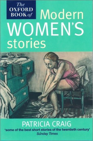 9780192142320: The Oxford Book of Modern Women's Stories