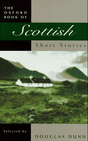 9780192142351: The Oxford Book of Scottish Short Stories