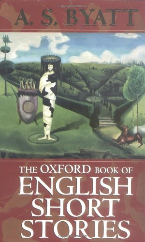 9780192142382: The Oxford Book of English Short Stories