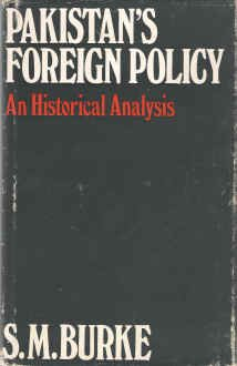 9780192151797: Pakistan's Foreign Policy: An Historical Analysis