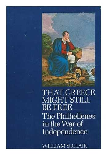 That Greece Might Still Be Free