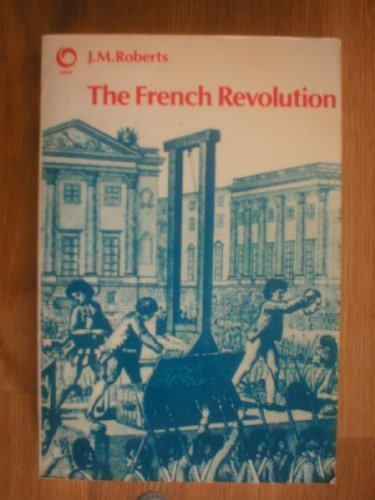 9780192158222: The French Revolution