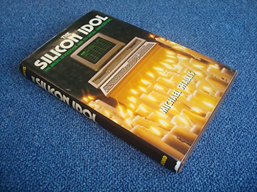 9780192158772: The Silicon Idol: Micro Revolution and Its Social Implications