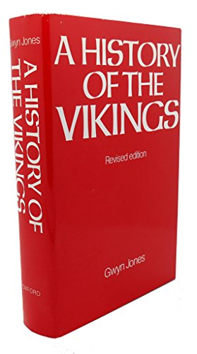 9780192158826: A History of the Vikings