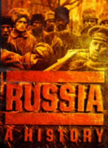 9780192158994: Russia: A History
