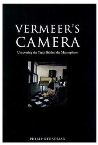 9780192159670: Vermeer's Camera: Uncovering the Truth Behind the Masterpieces