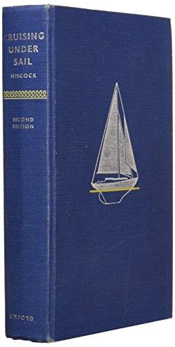 9780192175229: Cruising Under Sail