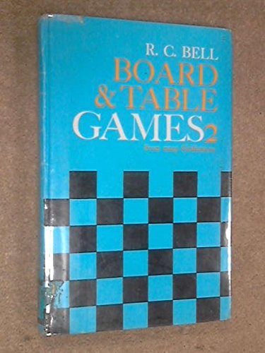 9780192175250: Board and Table Games from Many Civilizations: v. 2