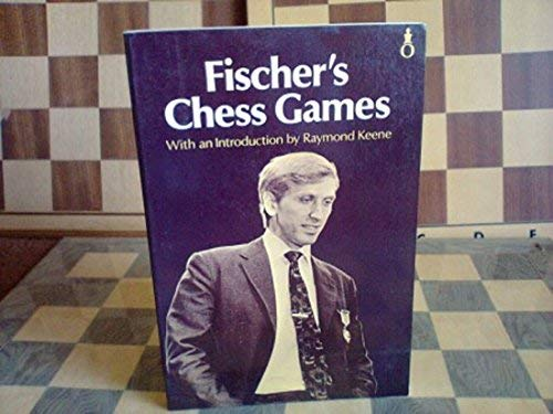 9780192175663: Fischer's Chess Games (Oxford chess books)