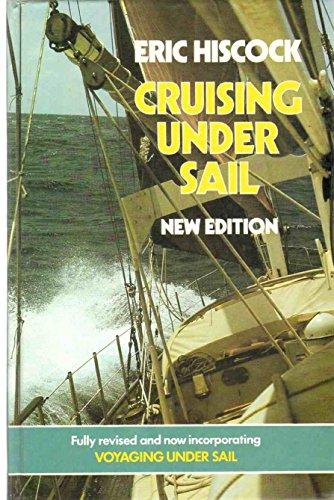 9780192175991: Cruising Under Sail