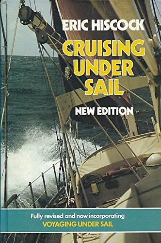 9780192175991: Cruising Under Sail: Incorporating