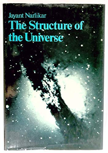 9780192176530: Structure of the Universe (Opus Books)