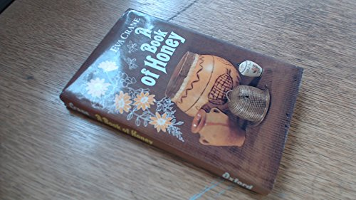 9780192176578: Book of Honey