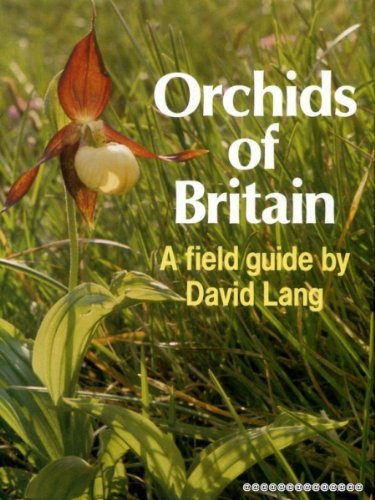 9780192176929: Orchids of Britain: A Field Guide