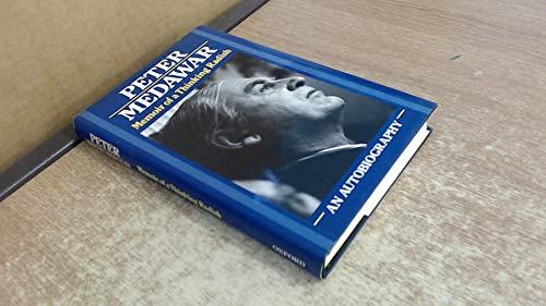 9780192177377: Memoir of a Thinking Radish