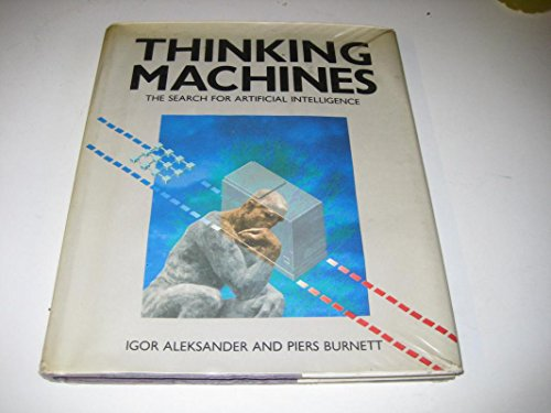 9780192177551: Thinking Machines: Search for Artificial Intelligence