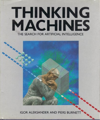 9780192177551: Thinking Machines - the Search of Artifical Intelligence