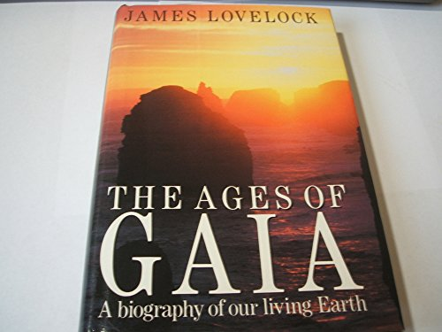 9780192177704: The Ages of Gaia: A Biography of Our Living Earth