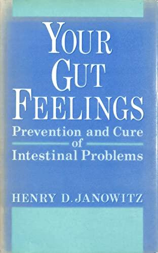 9780192177728: Your Gut Feelings