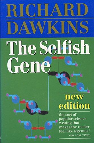 9780192177735: The Selfish Gene (New Edition)