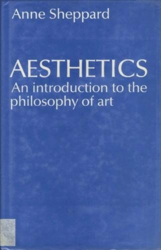 9780192191809: Aesthetics: An Introduction to the Philosophy of Art (O P U S)