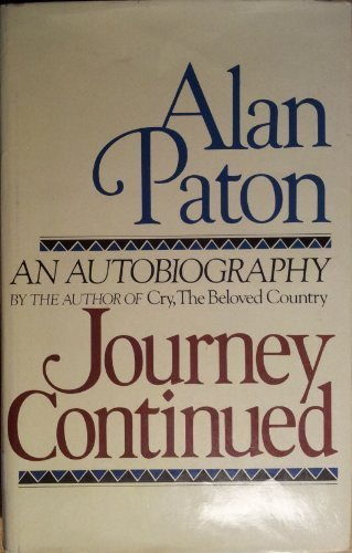 9780192192370: Journey Continued: An Autobiography
