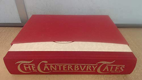 9780192500762: The Canterbury Tales (Dramascripts)