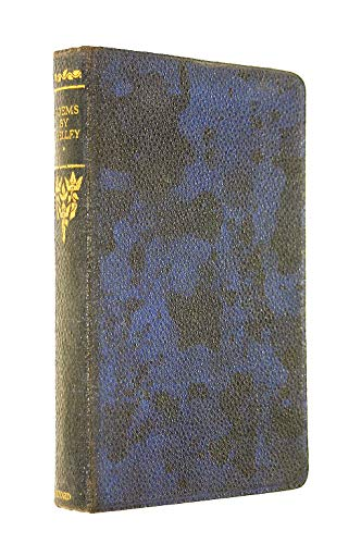 9780192501875: Selected Poems of Percy Bysshe Shelley (The World's Classics)