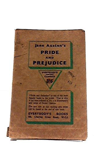 Pride and Prejudice (World's Classics) [Import] [Hardcover]: Jane Austen