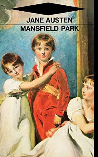 9780192503459: Mansfield Park (World's Classics)