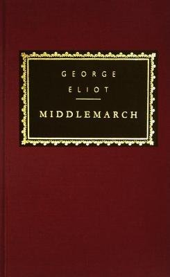 9780192504975: Middlemarch (The World's Classics 497)
