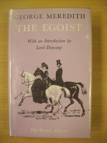 9780192505088: The Egoist (World's Classics)