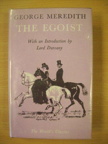 9780192505088: The Egoist (The World's Classics 508)