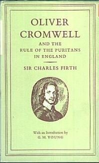 9780192505361: Oliver Cromwell and the Rule of Puritans in England (World's Classics)