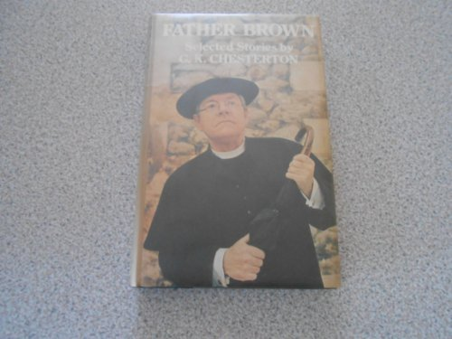 9780192505477: Father Brown: Selected Stories (World's Classics)