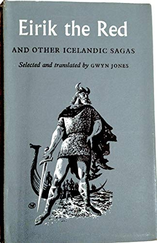 9780192505828: Eirik the Red and Other Icelandic Sagas (World's Classics)