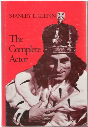 9780192505927: The Complete Actor