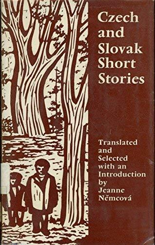 9780192506122: Czech and Slovak Short Stories (World's Classics)