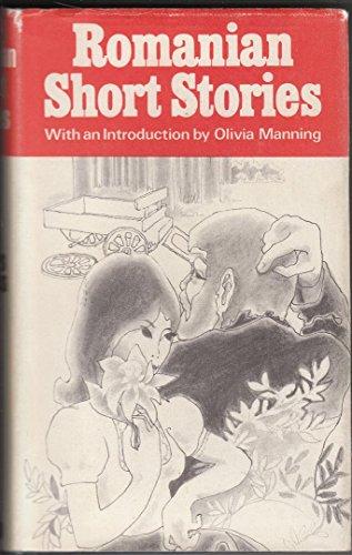 Romanian Short Stories (The World's Classics, 615): Oxford University Press