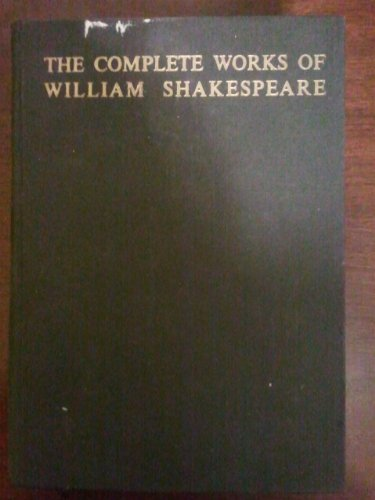 9780192541031: The Complete Works of William Shakespeare