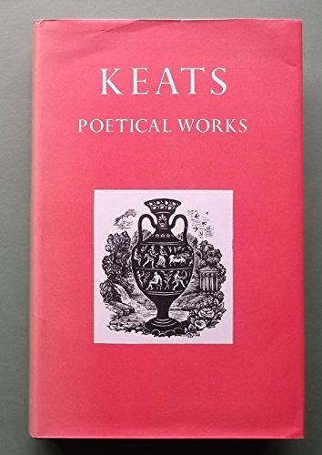 9780192541321: The Poetical Works (Oxford Standard Authors)