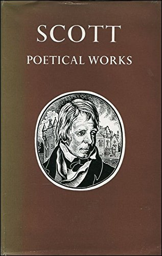 9780192541420: Poetical Works (Oxford Standard Authors)