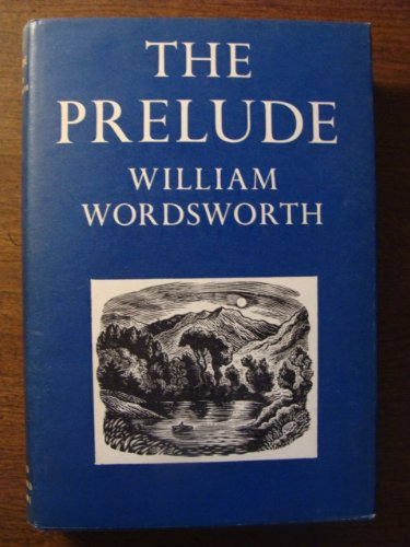 9780192541536: Prelude (Oxford Standard Authors)