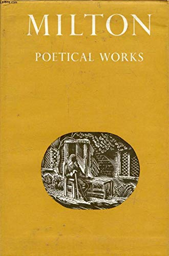 9780192541604: Poetical Works (Oxford Standard Authors)