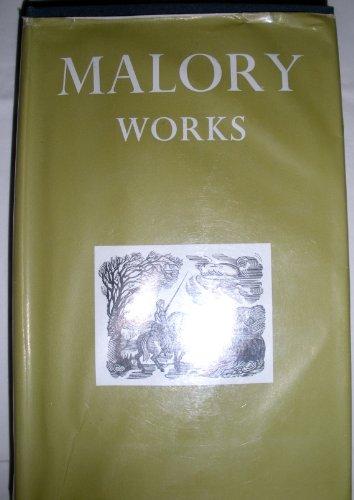 Works (Of) Malory ([Oxford standard authors]): Eugene Vinaver, Thomas