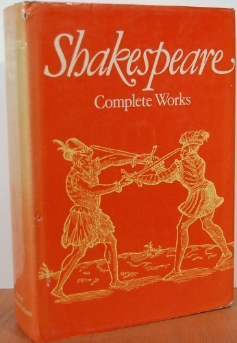 9780192541741: Shakespeare: Complete Works